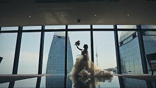 Азербайджанская свадьба г.Баку (ZMstudio 8 928-800-12-12)
