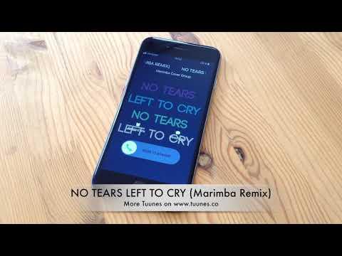 No Tears Left To Cry Ringtone - Ariana Grande Tribute Marimba Remix Ringtone - iPhone & Android