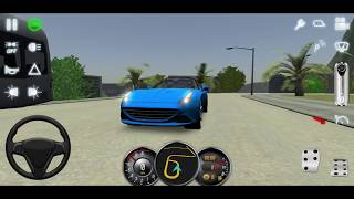Driving School 2017 Ferrari California T Freedrive