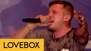 Plan B - Stay Too Long | Lovebox 2013 | Festivo