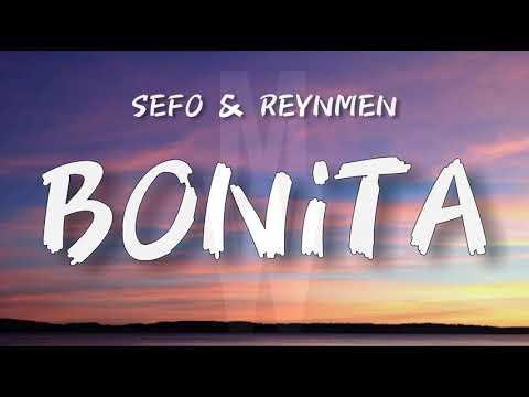 Sefo \u0026 Reynmen - BONİTA (LYRİCS)