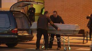 Localizan en un piso de Logroño el cadáver de un hombre de 75 años