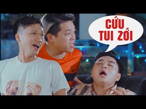 Phim Hài 2017 Cà Tưng Kara Không Oke - Xuân Nghị, Thanh Tân, Duy Phước