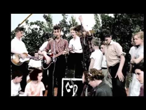 The Quarrymen Putting On The Style with Lyrics