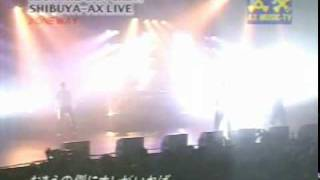 (live) KICK THE CAN CREW - Fuji Rock 2002