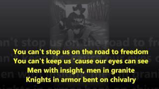 Tupelo Honey-Joseph Baldwin(lyrics)