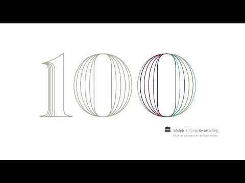 100 Jahre AKBK