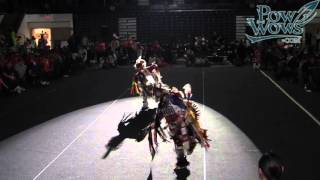 Spotlight - Northern Traditional - 2016 Sioux Empire Wacipi - PowWows.com