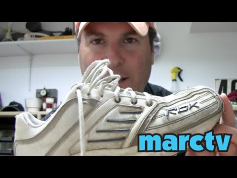Ep 23: How to Clean Running Shoes in 3 Easy Steps