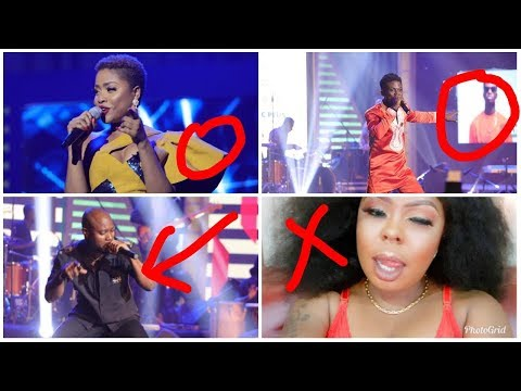 kuami-eugene,-king-promise-&-adina-full-performances-at-mtn-music-festival-2018