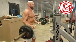 Силовые или кардио? Подсчет  калорий - сколько сжигается за час тренировки.