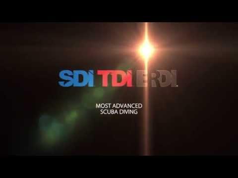 SDI Advanced Adventure Diver