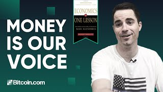 Roger Ver: Money Is Our Voice