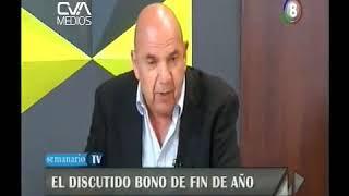 Canal08 Semanario UIC Apyme