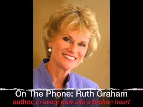 Billy Graham's Daughter Reveals..
