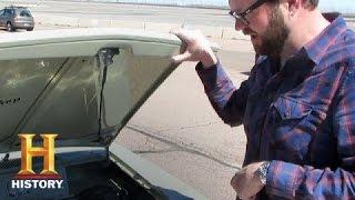 Top Gear: Datsun 520 Show Truck (S4, 16) | History