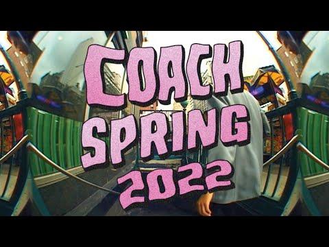 Coach Spring 2022 Runway Show   #CoachSS22   #NYFW