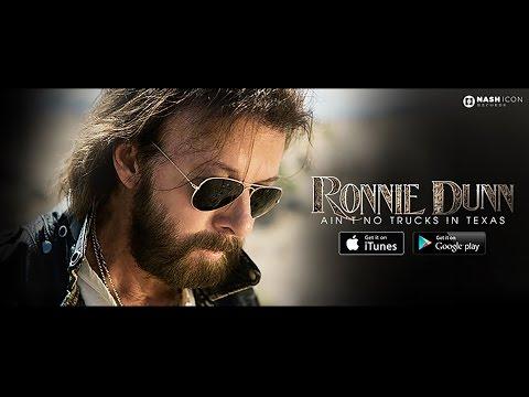 Ronnie Dunn - Ain't No Trucks in Texas