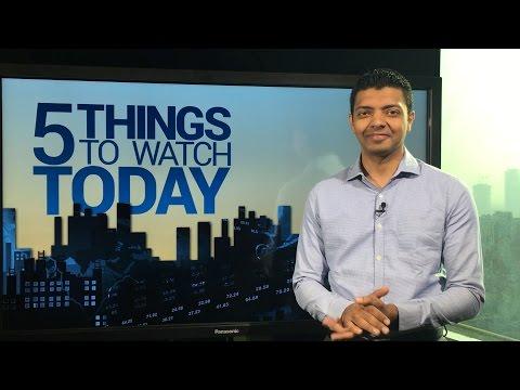 BQ Watch List:  Buyback Rush, IPO Watch & More