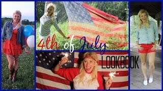 4th of July Lookbook! Thumbnail