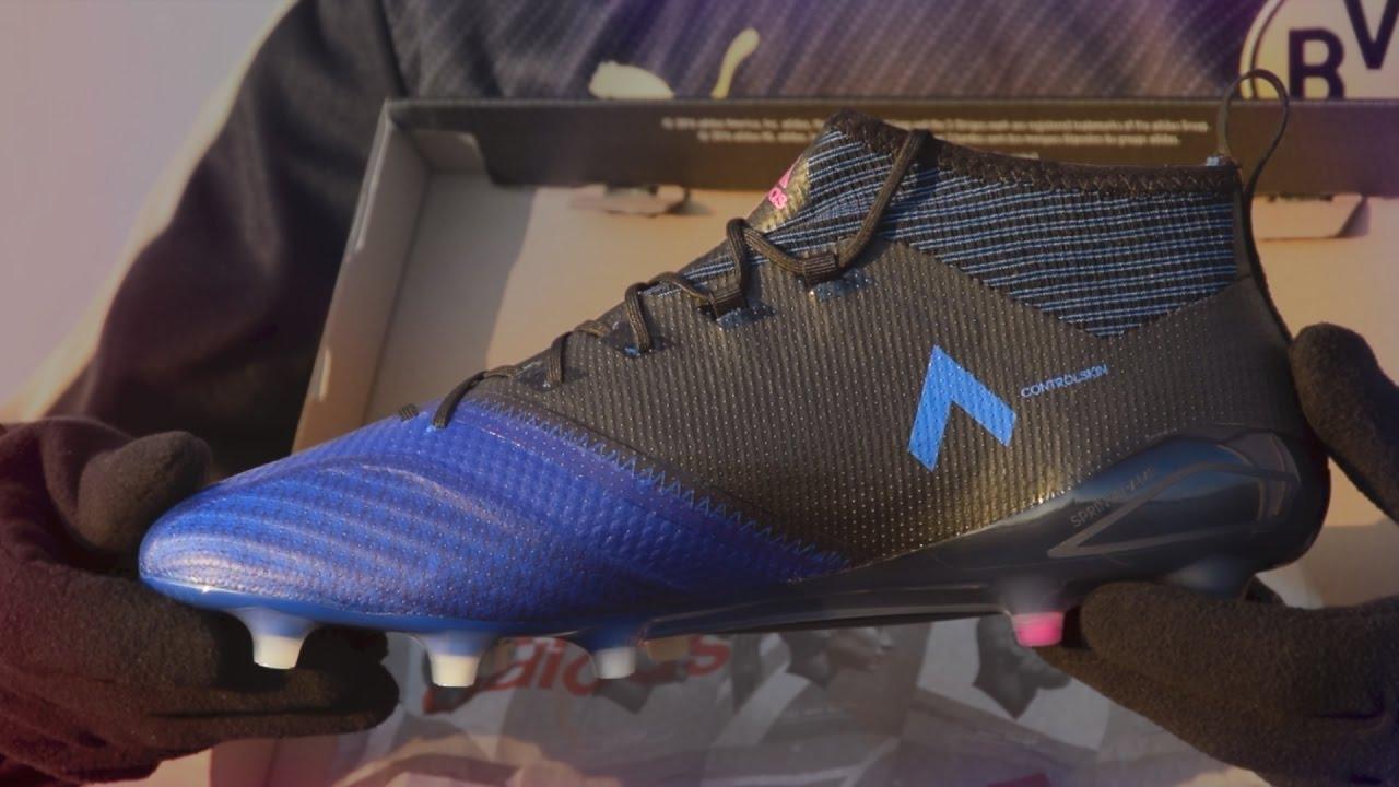 Adidas Ace 17.1 Blue Blast