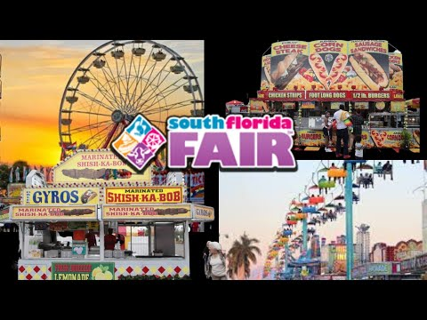 South-Florida-Fair-2020-Trilling-Wild-Rides-On-My-GoPro-8
