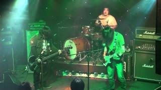 [Live,HD] APOLLO 18 - New Song(no titled) Nov 26, 2010 @Club DGBD