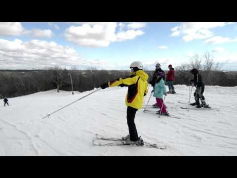 Ski & Snowboarding in Wisconsin at Grand Geneva Resort & Spa