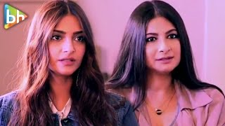 Sonam kapoor and rhea kapoor full exclusive interview | rheson -  talking films