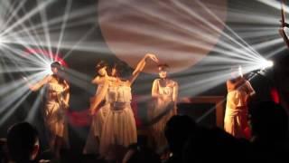 ベリーダンスカンンパニー・エキゾフォリーズ exofollies.com 演出:中村インディア oriental-dancer-india.com.