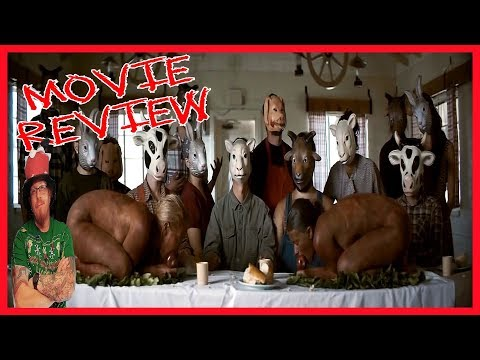 The Farm (2018) Cannibal Horror Movie *SPOILER* Review