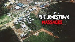 The Story of The Jonestown Massacre