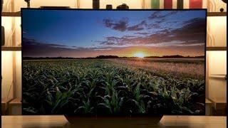 2017 LG OLED 4K Ultra HD TVs | Crutchfield video