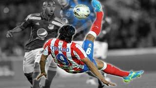 RADAMEL FALCAO Top 10 goals of his career