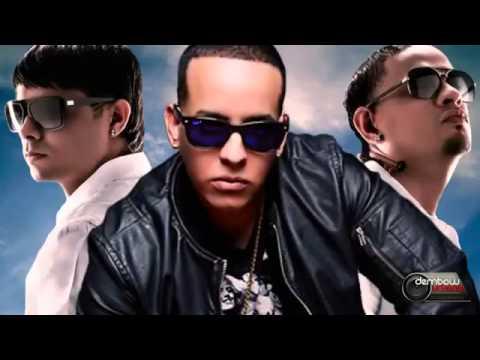 Sabado Rebelde   Daddy Yankee Ft Plan B Original Cartel Society II