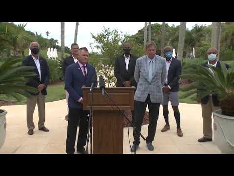 Rosewood Bermuda Announces Reopening, June 18 2020