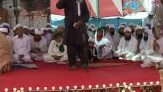 Shabbir Ahmad Niazi Tahiri NAAT O MANQABAT Salana urs Mubarak ALLAH Abad 2011