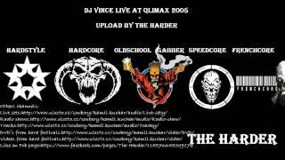 DJ Vince Live at Qlimax 2005