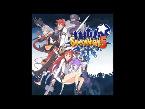 Summon Night 5 Opening FULL Rendezvous of the Stars ~Ready to Fly~