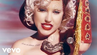 Brooke Candy - Nasty