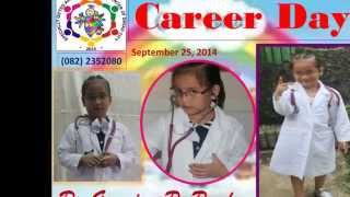 Career Day 2014 - Specially Gifted Angels Learning Center of Davao City