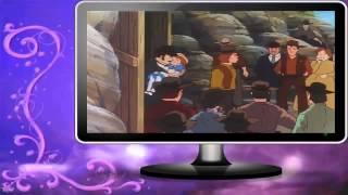 トム・ソーヤーの冒険 48話 the adventures of tom sawyer episode 48.