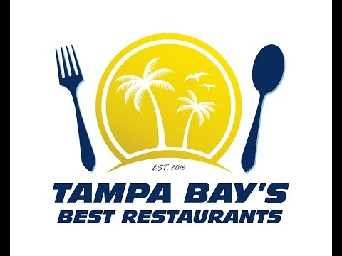 Tampa Bay's Best Restaurants Episode 1 | www.TampaBaysBestRestaurants.com