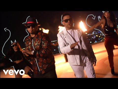 Ba Bash  Rush ft Frankie J, Baeza
