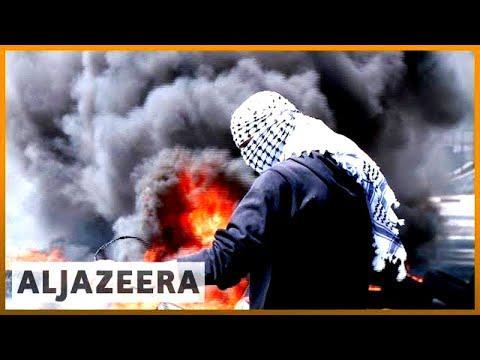 🇵🇸 Gaza protest bring back memories of early Palestinian resistance   Al Jazeera English