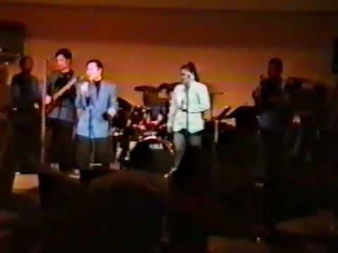 art indigo band (philippines) intercon hotel part 1