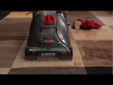 Bissell PowerLifter PowerBrush~All Models~ Brush Belt Vacuum Vac Steamcleaner