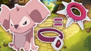 SCAMMING NOOBS ON ANIMAL JAM!?