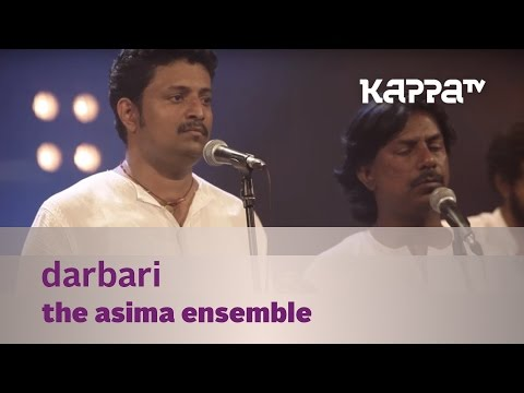Darbari - The Asima Ensemble - Music Mojo Season...