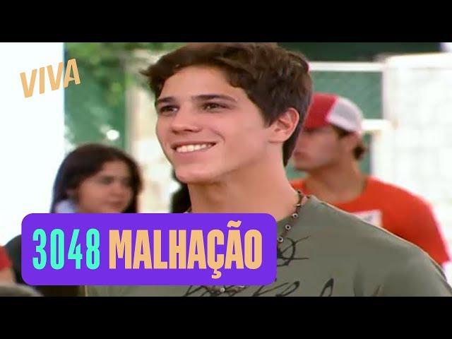 ANDRÉ DESMASCARA JAGUAR | MALHAÇÃO 2007 | CAPÍTULO 3048 | MELHOR DO DIA | VIVA